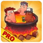 Android: Idle Heroes of Hell   Clicker & Simulator Pro gratis (statt 1€)