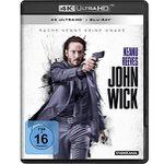 John Wick 4K Ultra-HD Blu-ray für 18,99€ (statt 24€)