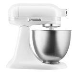 KitchenAid Classic 3,3l Mini-Küchenmaschine 5KSM3310X für 239,99€ (statt 289€)