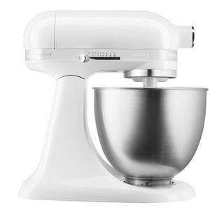 KitchenAid Classic 3,3l Mini Küchenmaschine 5KSM3310X für 222€ (statt 300€)