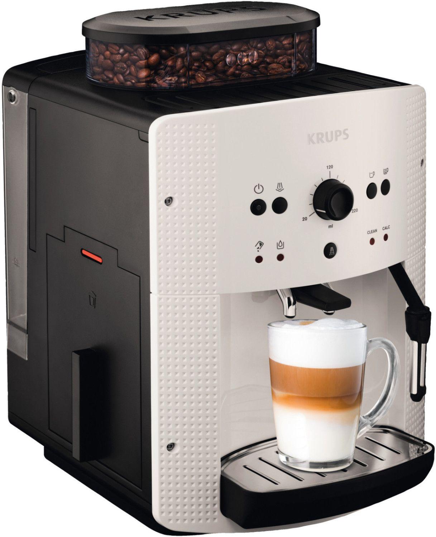 KRUPS EA8105 Kaffeevollautomat für 271€ (statt 326€)