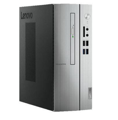 LENOVO IdeaCentre 510S Desktop PC mit i3 Prozessor, 8GB RAM & 1TB HDD für 314,61€ (statt 390€)