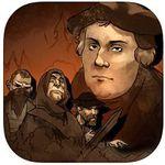 iOS: Luther   die Reise kostenlos (statt 3,49€)