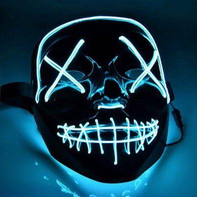 Purge Maske in diversen Farben ab 7,59€   Versand aus Bremen