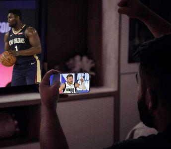 Wieder da! Kostenlose Testversion des NBA League Pass