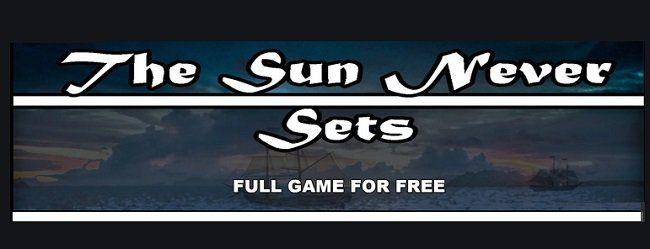 IndieGala: The Sun Never Sets kostenlos (statt ca. 5€)