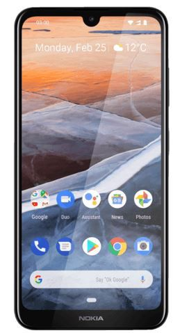 Media Markt & Saturn Smartphone Fieber z.B. ZTE AXON 10 PRO 128 GB Blau Dual SIM für 429€ (statt 492€)