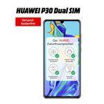 Huawei P30 für 49€ + Allnet-Flat im Vodafone-Netz mit 2GB LTE für 17,99€ mtl.