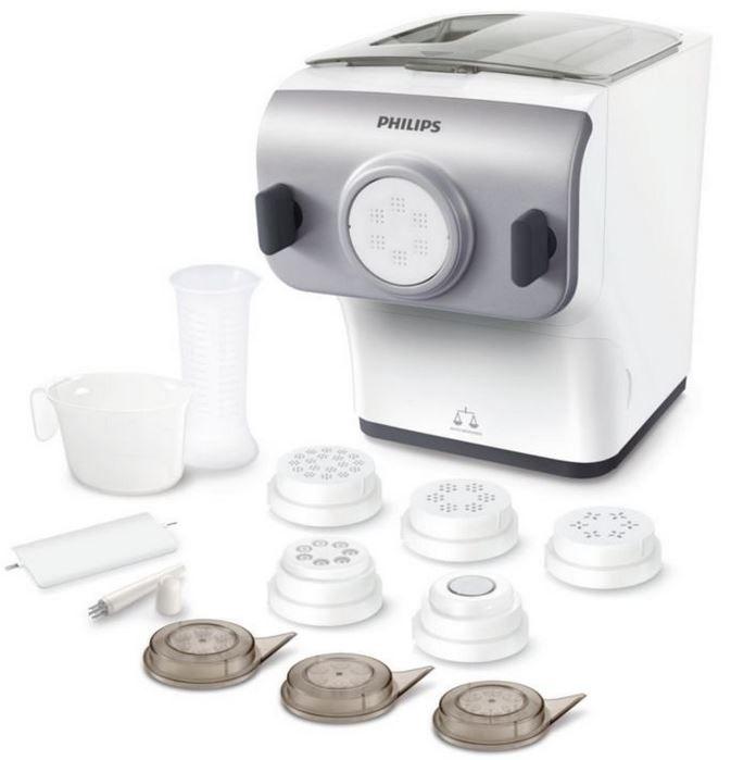 Philips Avance Collection HR2354/12   Pastamaschine für 116,99€ (statt 183€)