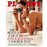 Halbjahresabo Playboy für 39,60€ – Prämie: 35€ Scheck, 35€ Amazon oder Gin-Paket