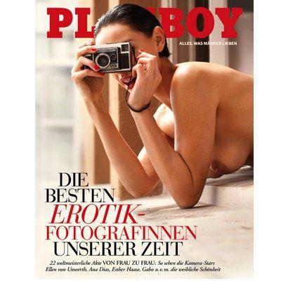 Halbjahresabo Playboy für 39,60€   Prämie: 35€ Scheck, 35€ Amazon oder Gin Paket