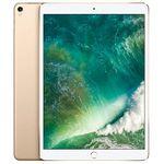 Apple iPad Pro 12,9″ 2017 WiFi + LTE mit 64GB in Gold für 610,42€