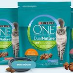 Gratis: Purina ONE® 3-Wochen-Testaktion