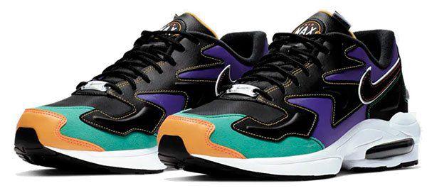Nike Air Max2 Light Premium Sneaker für 67,18€ (statt 115€)