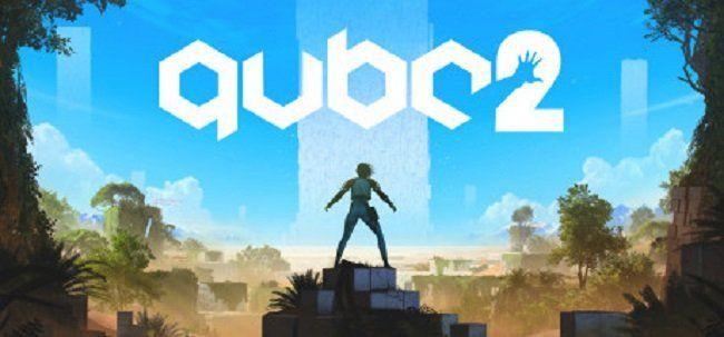 EpicGames: Q.U.B.E. 2 kostenlos (IMDb 7,4/10)