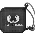 Media Markt TV & Audio Weekend: z.B. FRESH N REBEL Rockbox Pebble Bluetooth Lautsprecher ab 13,50€ (statt 27€)