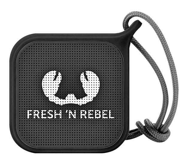 Media Markt TV & Audio Weekend: z.B. FRESH N REBEL Rockbox Pebble Bluetooth Lautsprecher ab 13,50€ (statt 27€)