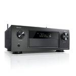 Abgelaufen! Denon AVRX4400H 9.2 Premium AV-Receiver (HEOS, Dolby Vision, Dolby Atmos, dtsX) für 671,76€ (statt 955€)