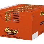 Reese's 3 Peanut Butter Cups 40x51g  (2 kg) – Original US-Ware für 26,44€ (statt 35€)