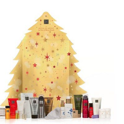 The Ritual of Advent 2D Christmas Tree 2019 Adventskalender für 50,91€ (statt 60€)