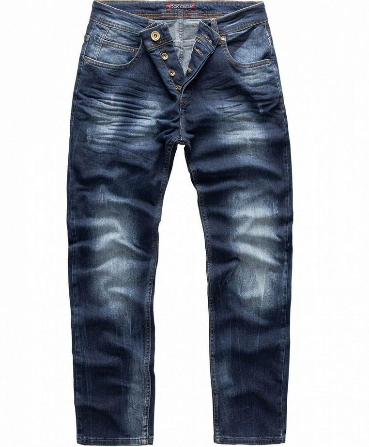 ROCK CREEK M19   Herren Jeans in vielen Größen für je 23,12€ (statt 32€)
