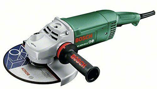 Bosch PWS 2000 230 JE Winkelschleifer mit 2000 W für 85€ (statt 100€)