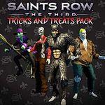 Steam: Saints Row: The Third – Tricks and Treats Pack gratis (statt ca 30€)