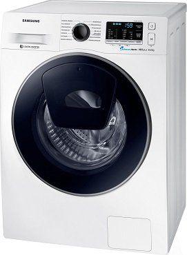 Samsung WW80K52A0VW Waschmaschine mit 8 kg und EEK A+++ für 466,66€ (statt 569€)