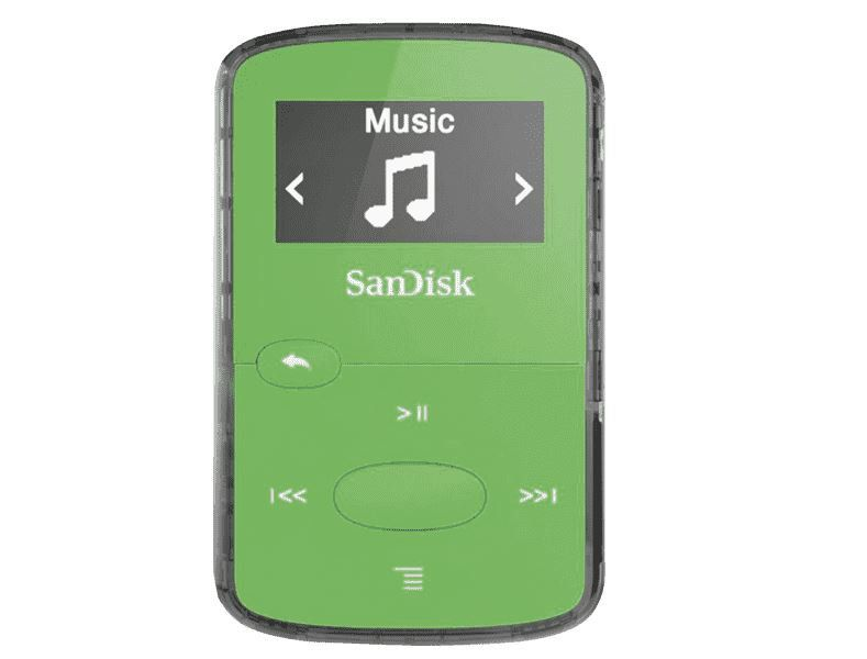 Saturn Speichermedien Late Night   z.B. SANDISK Clip Jam Mp3 Player 8 GB für 29€ (statt 39€)