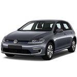 Gewerbe-Leasing: Volkswagen E-Golf mit 136PS ab 99€ netto mtl. – LF 0,40