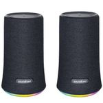 2x Anker Soundcore Flare Bluetooth-Lautsprecher ab 67,89€ (statt 108€)