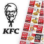 Kentucky Fried Chicken – KFC Rabattgutscheine bis 23. Februar 2020 – zum Ausdrucken