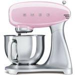 Smeg SMF01PKEU 50's Retro Style Multifunktions-Küchenmaschine in Cadillac-Pink für 269,10€ (statt 348€)