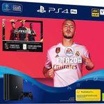 PlayStation 4 Pro + Fifa 20 für 4,99€ + Telekom Flat mit 10GB LTE für 25€ mtl.