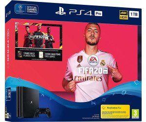 PlayStation 4 Pro + FIFA 20 für 39€ + Otelo Flat im Vodafone Netz mit 7GB LTE für 19,99€ mtl.