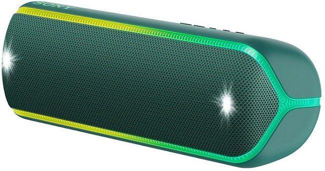 SONY SRS XB32 Bluetooth Lautsprecher in verschiedenen Farben für 99€ (statt 115€)