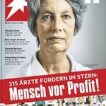 26 Ausgaben Stern für 135,20€ + 130€ Gutschein