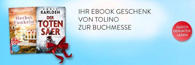 Kostenlos!: Der Totensäer & Herbstfunkeln als eBook downloaden