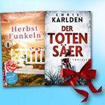 "Kostenlos!: ""Der Totensäer"" & ""Herbstfunkeln"" als eBook downloaden"