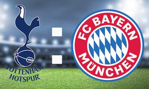 DAZN exklusiv: Tottenham vs. FC Bayern heute Abend gratis dank Testmonat