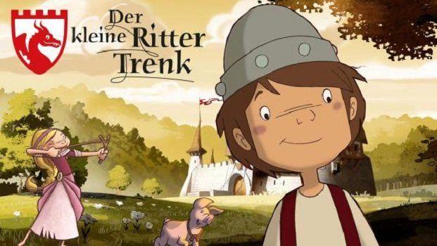 ZDF Mediathek: Der kleine Ritter Trenk gratis anschauen (IMDb 7,4/10)