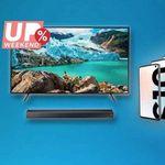 OTTO: 10% auf ausgewählte Multimedia-Highlights – z.B. Sony WH-H900N für 125,10€ (statt 152€)