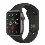 Apple Watch Series 5 GPS 44mm für 433,09€ (statt 458€)