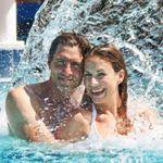 Xmas? Wellness Gutschein für 1 von 8 Thermen & Oasen nach Wahl inkl. Premium Hotel mit Frühstück für 59€ p.P.