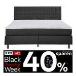 XXXLutz Black Week: 40% Rabatt auf viele Möbel oder 40% Extra-Rabatt bei Lagerräumung