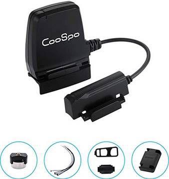 CooSpo Bluetooth Geschwindigkeitssensor für 10,49€ (statt 21€)