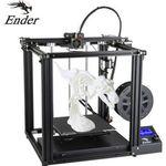 Creality Ender-5 3D-Drucker mit Resume-Printing-Funktion für 212,03€ (statt 322€) – aus DE