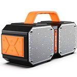 Bugani M83 – BT 5.0 IPX5 Stereo Lautsprecher für 47,99€ (statt 80€)