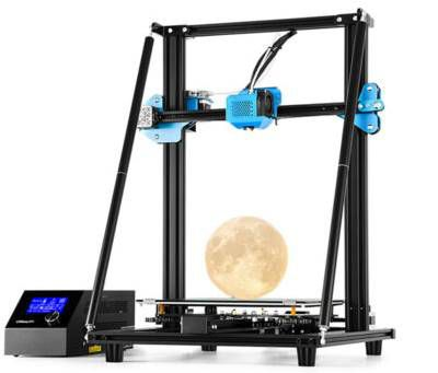 Authentic Creality CR 10 V2 FDM 3D Drucker für 395,99€   aus DE