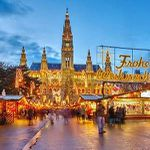 Adventskalender: ÜN in Wien inkl. Frühstück & Welcome Drink ab 25€ p.P.